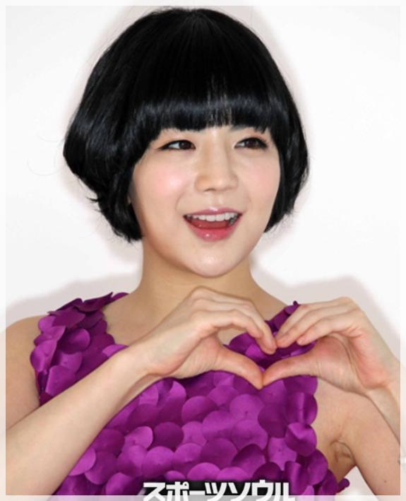 エイミー 韓国 画像