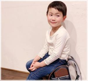 飯島史子 次男 画像