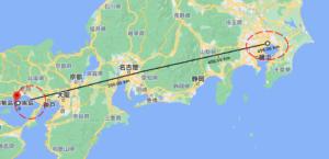 黒島 無人島 東京都 距離 画像